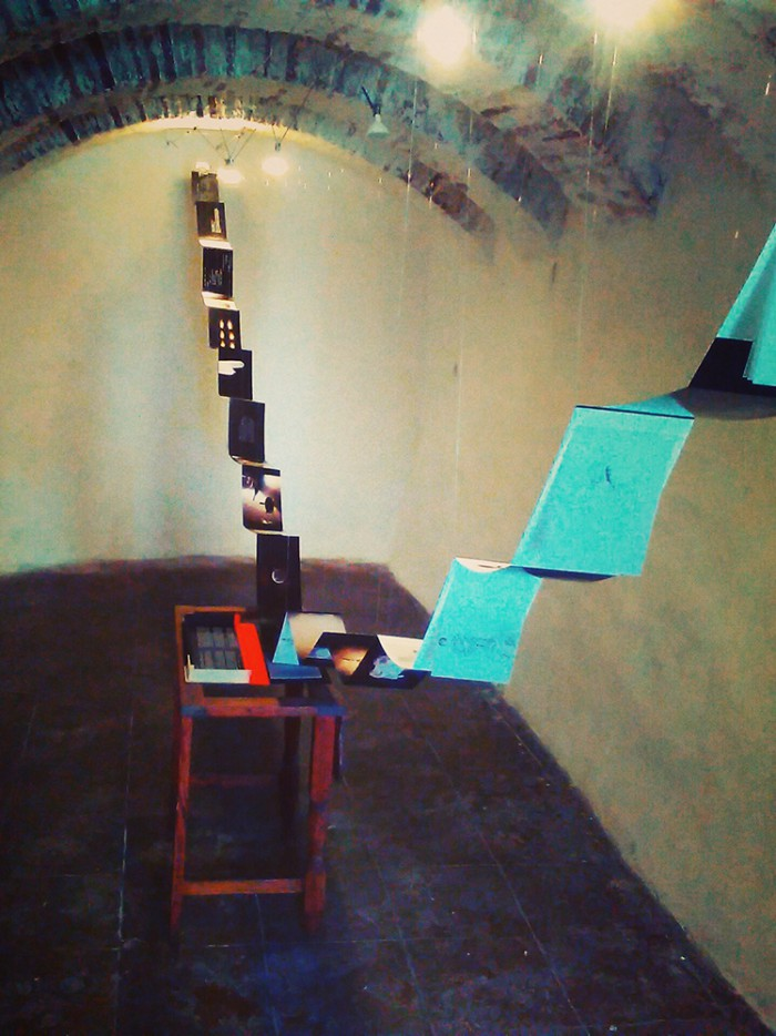 Instalacion-recolector-libro-matey-05